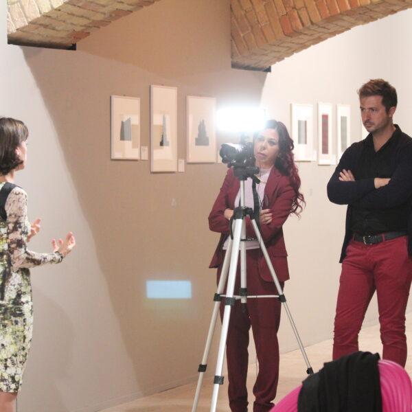 Intervista a Carolina Melis